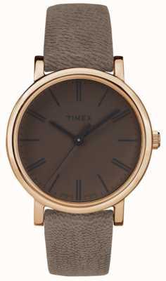 Timex Unisex Originals Tonal Coco TW2P96300