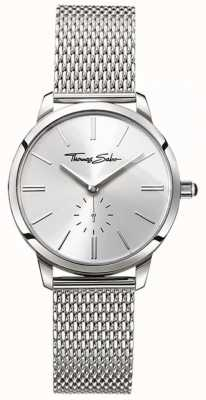Thomas Sabo Ladies Glam Spirit Stainless Steel WA0248-201-201-33