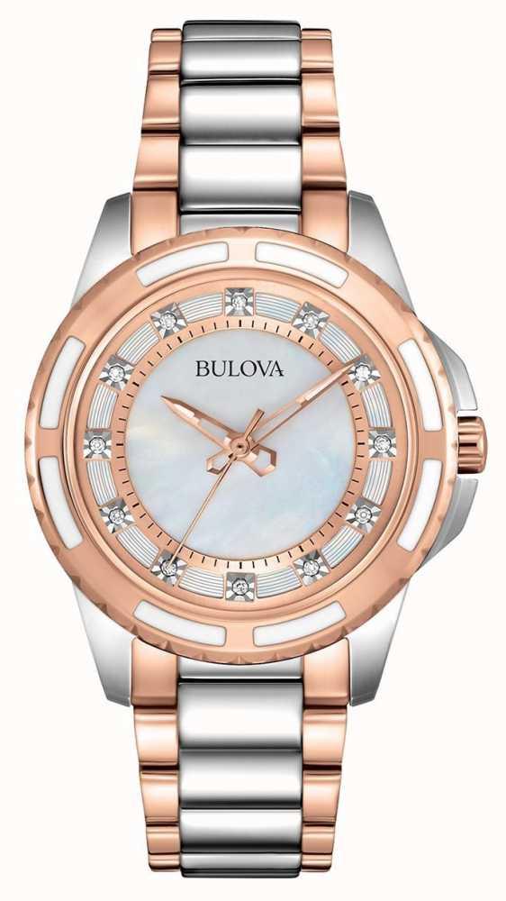 Bulova 98S134