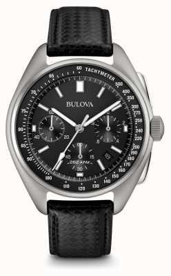 Bulova Mens Special Edition Lunar Pilot Chronograph 96B251