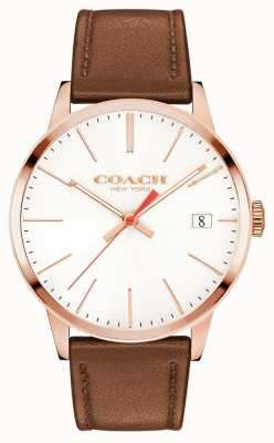 Coach METROPOLITAN Watch 14602095