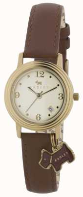 Radley Darlington Tan Leather Strap RY2140