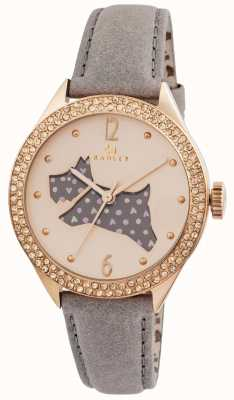 Radley The Great Outdoors Marsupial Leather Strap RY2206