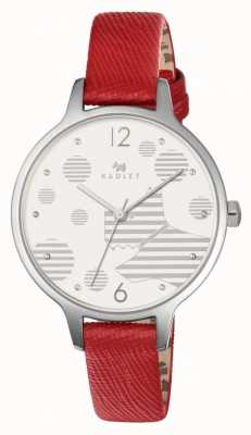 Radley Ormon Blazer Leather Strap RY2395