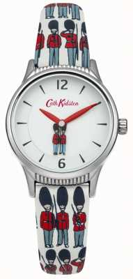 Cath Kidston Ladies Guards Rotating Disc Strap CKL011ES