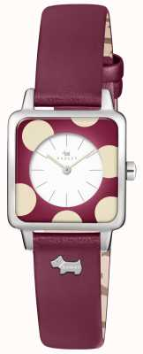 Radley Rochester Ruby Leather Strap RY2397