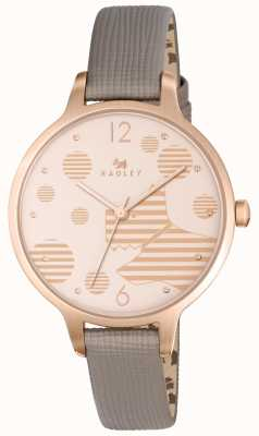 Radley Ormond Woodland Leather Strap RY2396