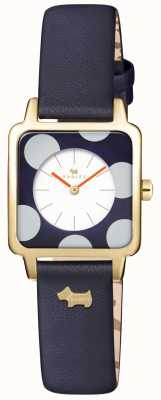 Radley Rochester Summer Fig Leather Strap RY2440