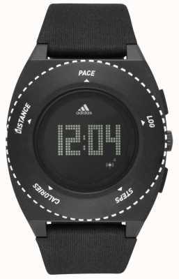 adidas Performance Unisex Sprung Black Digital ADP3275