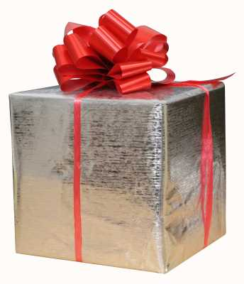 Gift Wrapping Service (Add Once Per Item) GIFTWRAP