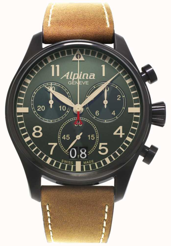 Alpina AL-372GR4FBS6