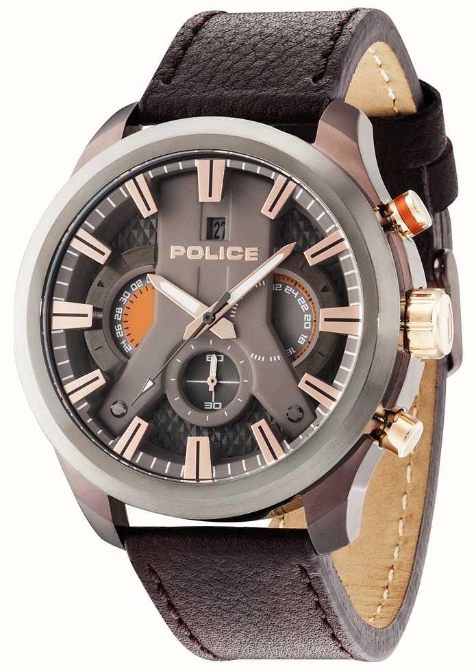 Police 14639JSBZU/61