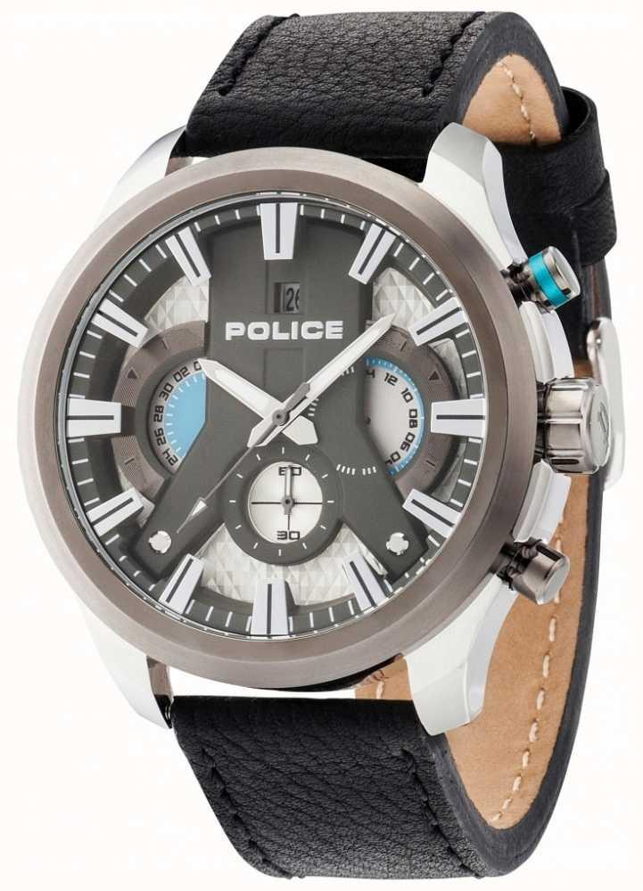 Police 14639JSTU/04
