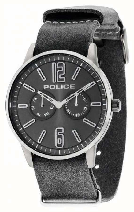 Police 14766JSU/61