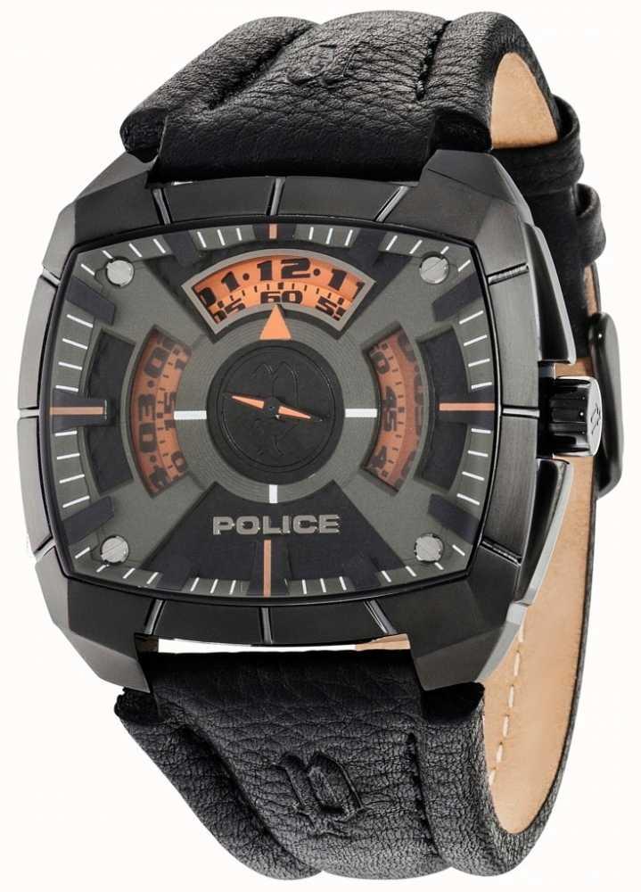 Police 14796JSU/02