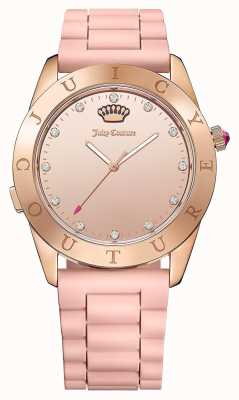 Juicy Couture Womans Connect Crystal Pink 1901546