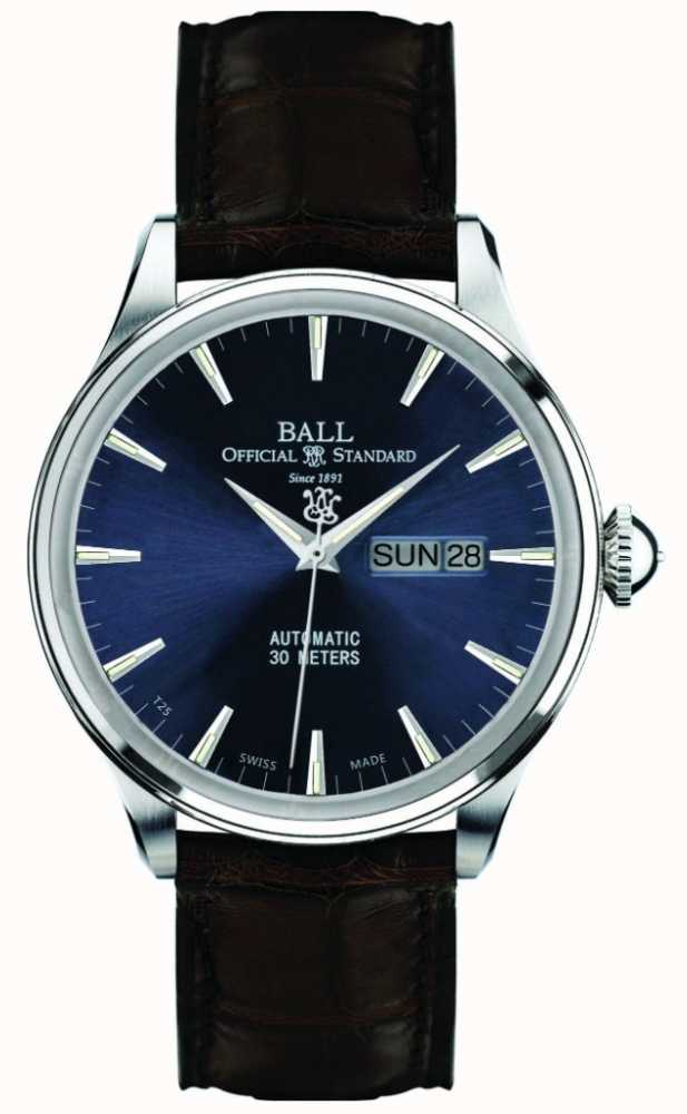 Ball Watch Company NM2080D-LJ-BE