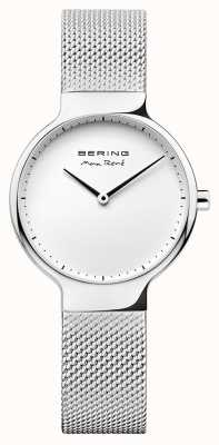 Bering Women's Max René Interchangeable Mesh Strap 15531-004