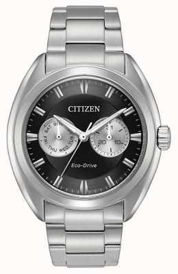 Citizen Mens Eco-Drive Steel Paradex BU4010-56E