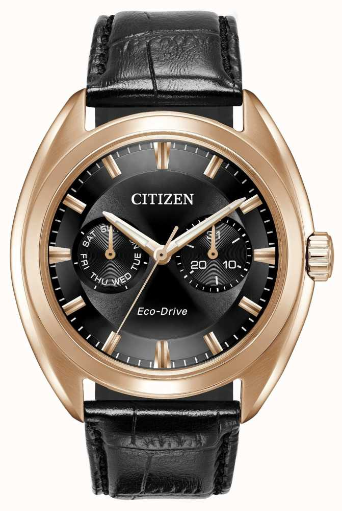 Citizen BU4013-07H