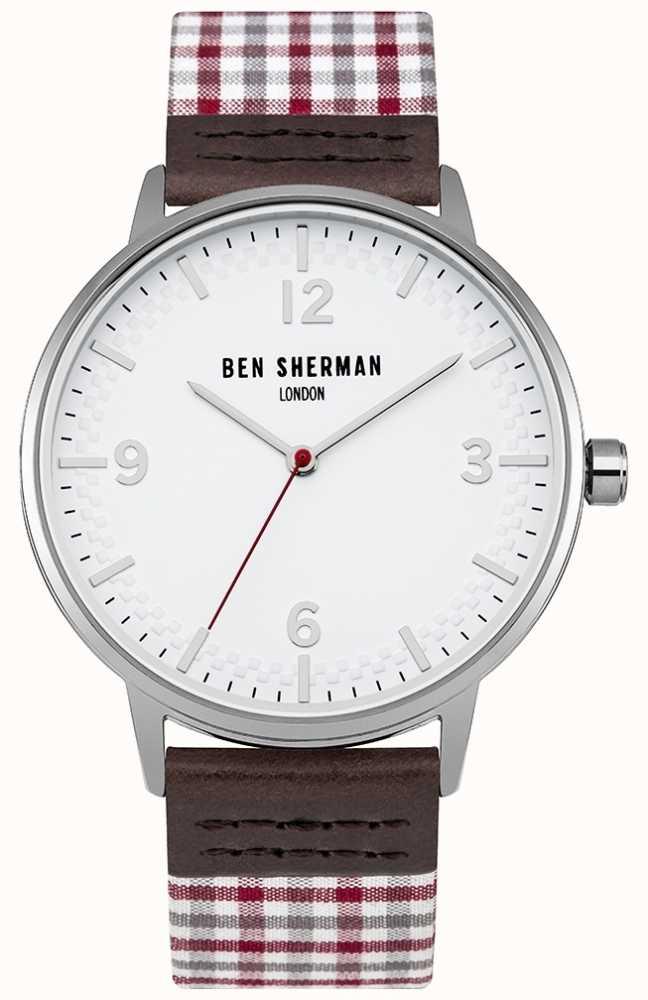Ben Sherman London WB062WUR