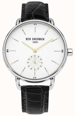 Ben Sherman Mens Portobello Heritage WB063WB