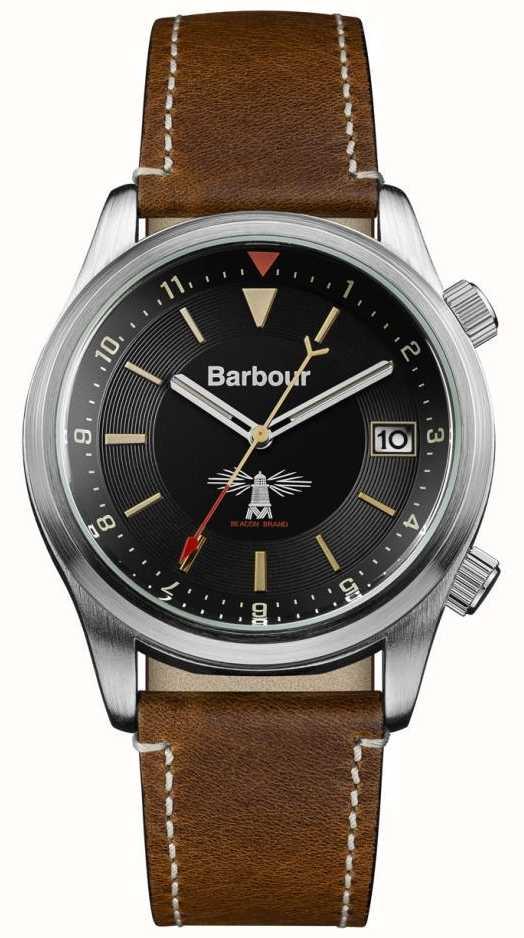 Barbour BB059BKBR