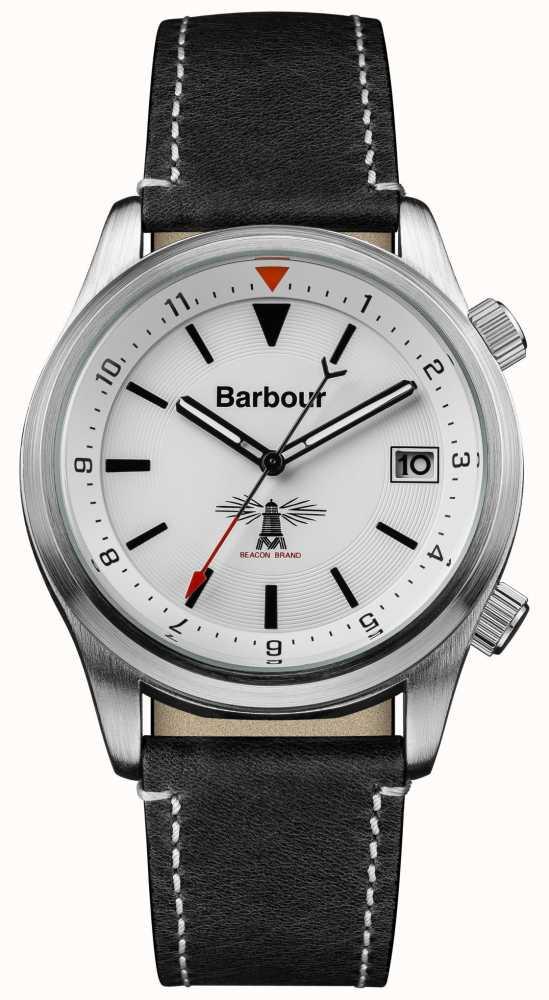 Barbour BB059WHBK
