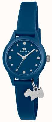 Radley Womans 'Watch It' Blue RY2469