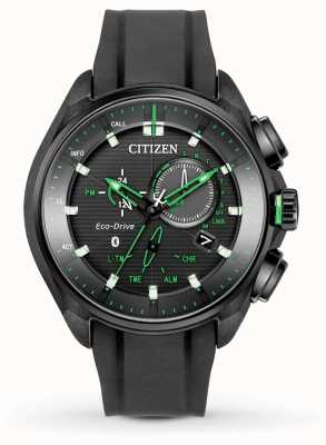 Citizen Limited Edition Proximity Bluetooth Eco-drive BZ1028-04E