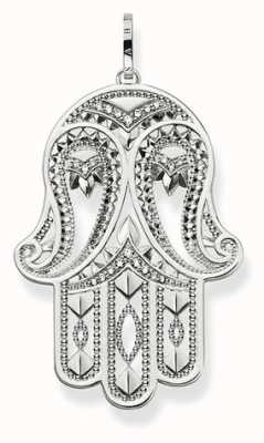 Thomas Sabo PENDANT DESIGN HAND OF FATIMA PE731-643-14