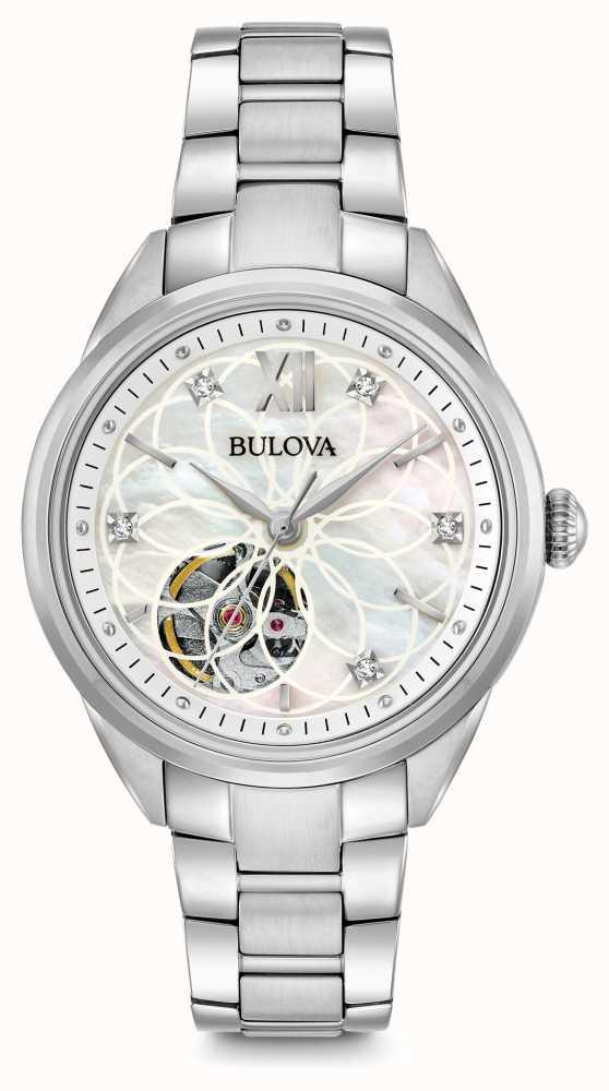 Bulova 96P181