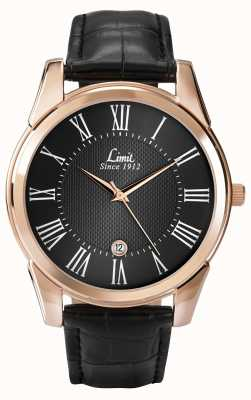 Limit Mens Limit Watch Leather 5454.01