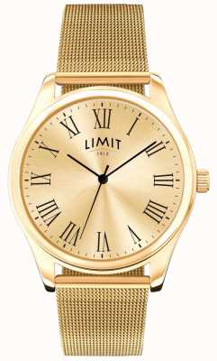 Limit Mens Limit Watch 5660.01