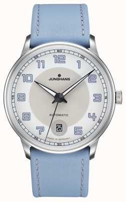 Junghans Meister Driver Automatic 027/4718.00