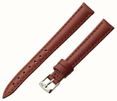 Morellato Strap Only - Twingo Napa Bergundy 12mm A01D1877875141CR12