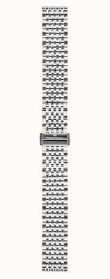Maurice Lacroix | 16mm Stainless Steel Milanese Bracelet | ML450-005001