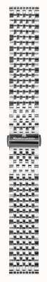 Maurice Lacroix Strap Only 20mm Stainless Steel Bracelet ML450-005005