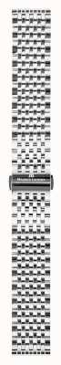 Maurice Lacroix | 20mm Stainless Steel Milanese Bracelet | ML450-005005