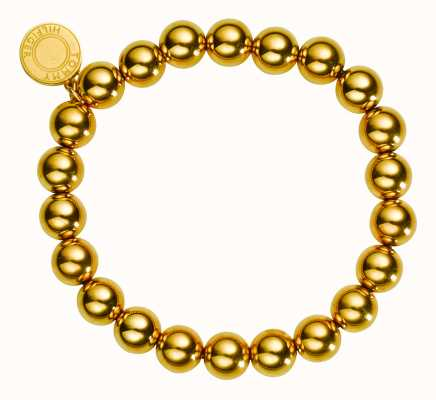Tommy Hilfiger Womens Gold Plated Bracelet 2700502