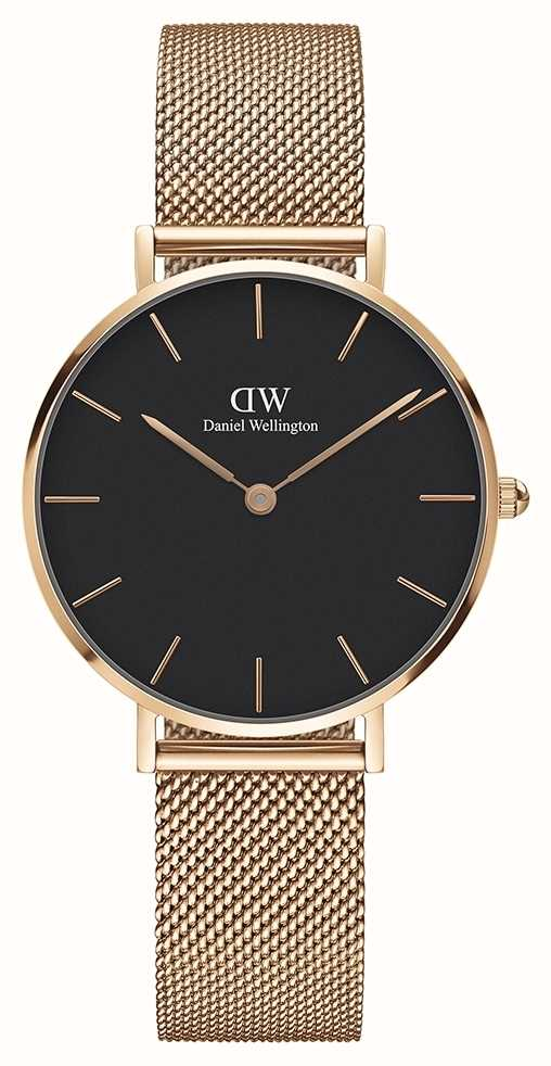 Assez Daniel Wellington Womans Classic Watch DW00100161 KQ46