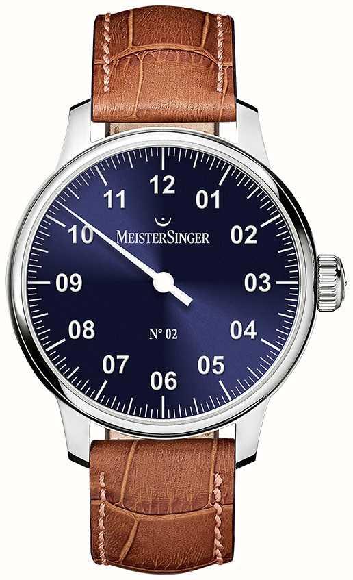 MeisterSinger AM6608N