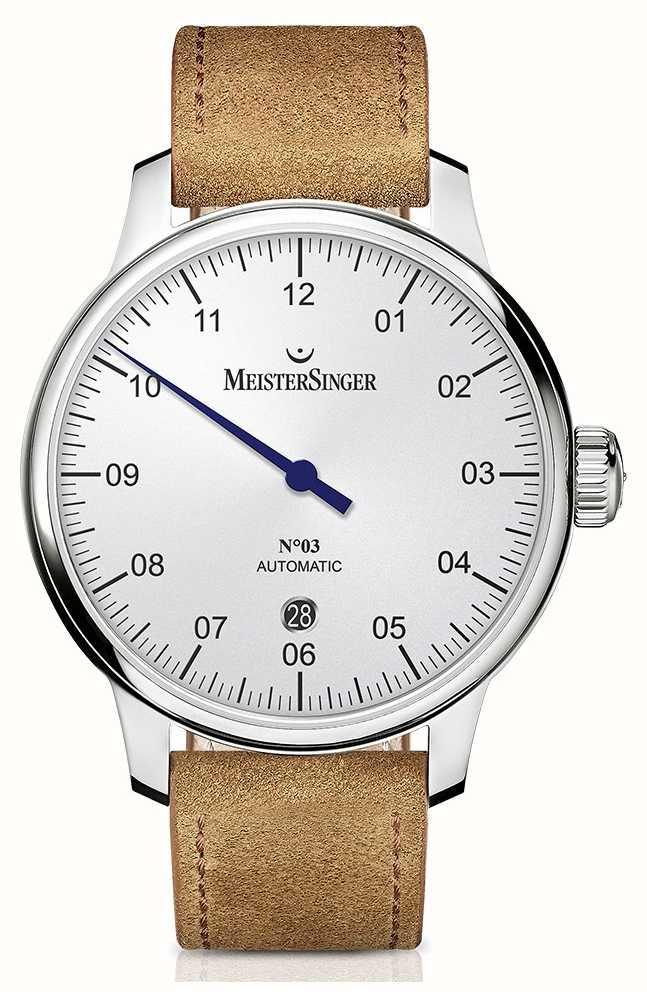 MeisterSinger DM901