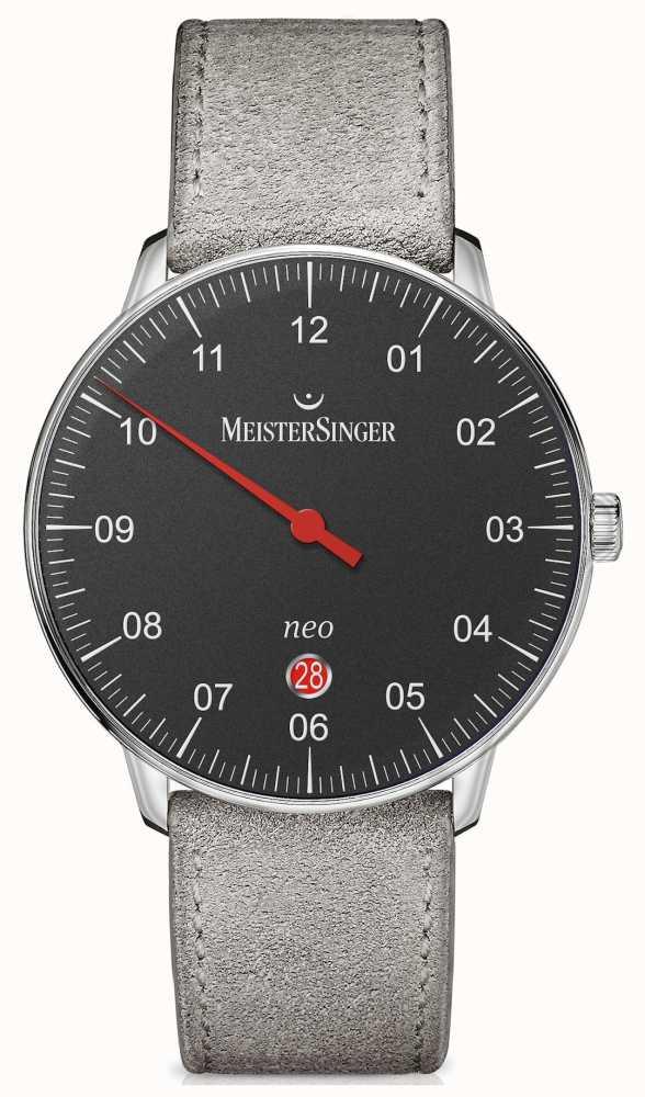 MeisterSinger NE402