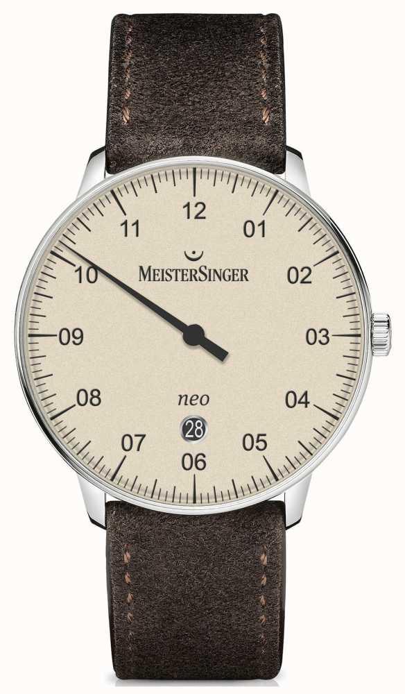 MeisterSinger NE403