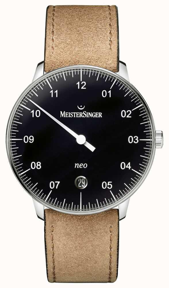 MeisterSinger NE902N