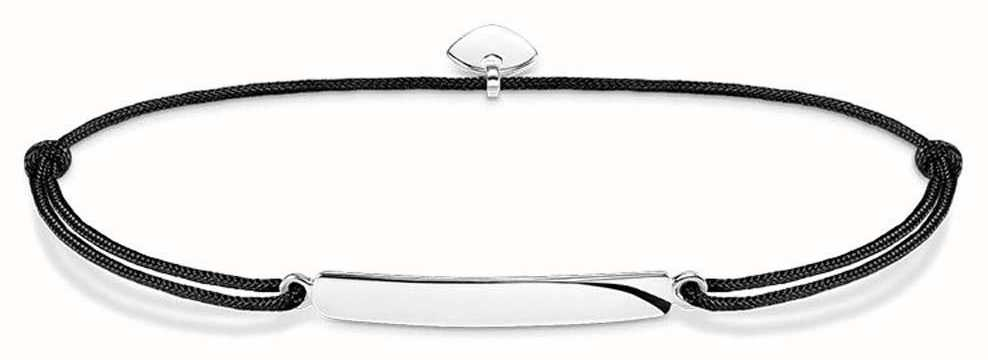 Thomas Sabo Sterling Silver Glam And Soul Little Secrets Classic LS012-173-11-L20V