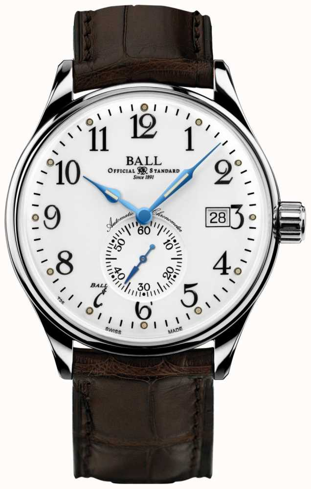 Ball Watch Company NM3888D-LL1CJ-WH