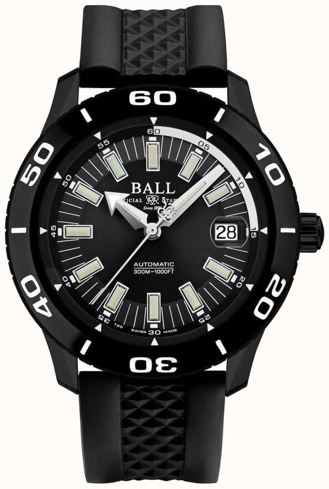 Ball Watch Company DM3090A-P4J-BK