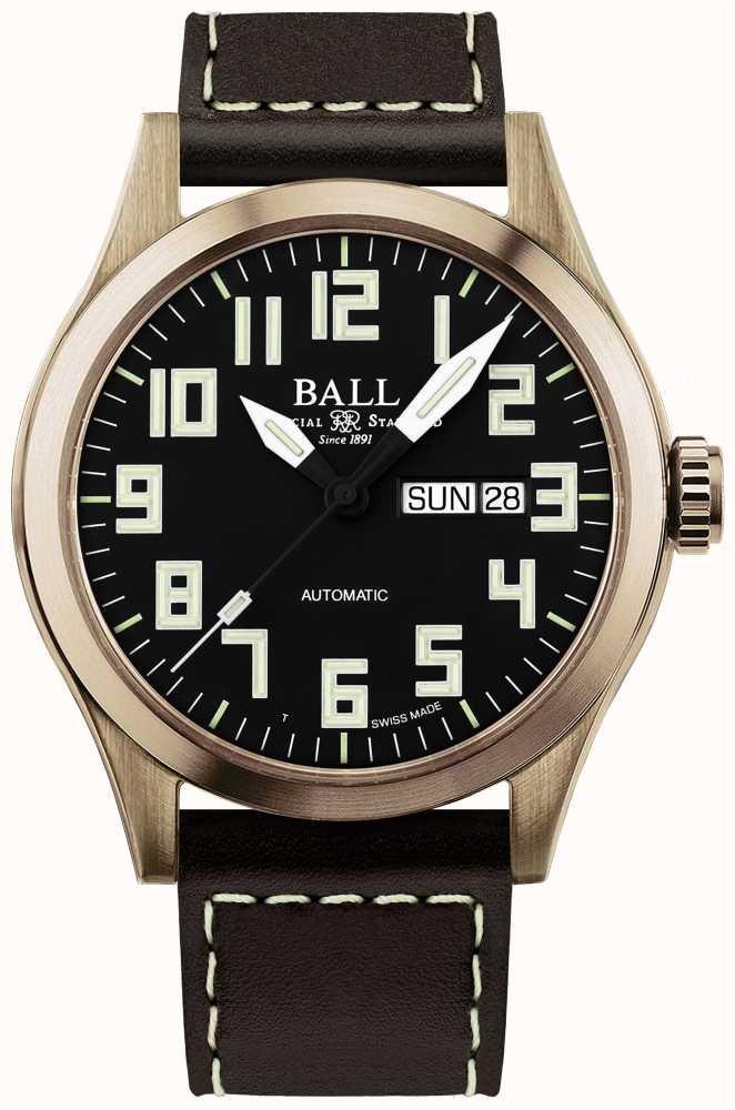 Ball Watch Company NM2186C-L3J-BK